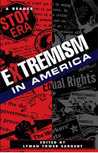 Extremism in America: A Reader