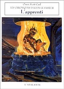 """Afficher """"contenu dans Les Chroniques d'Alvin le faiseur<br /> L'Apprenti - 3"""""""