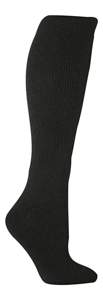 Sock Snob Da donna Genuine extra long Heat Holders termico calzini 4  –   8  UK 37  –   42  EUR termica un formato 37-42 eur Blau (Long Navy)