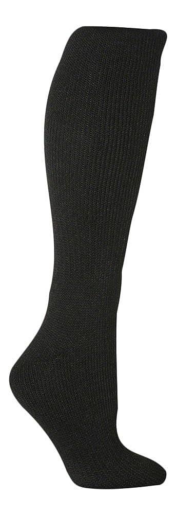 Sock Snob Da donna Genuine extra long Heat Holders termico calzini 4 –  8 UK 37 –  42 EUR termica un formato 37-42 eur Blau (Long Navy)