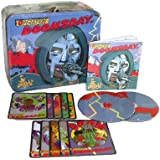 Operation Doomsday: Lunchbox