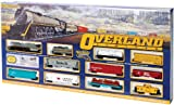 Bachmann Trains - Overland Limited Ready To Run