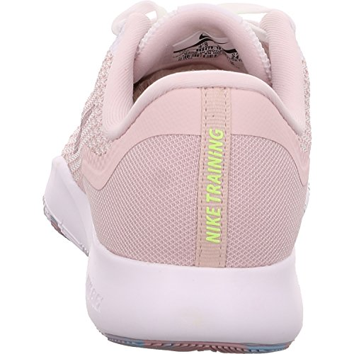 Elemental Flex da Scarpe 7 Fitness Bianco 104 Rose EU Donna 42 White Nike Trainer Damen Trainingsschuh 4wqxfBBP