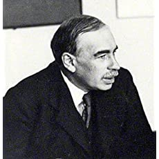 image for John Maynard Keynes
