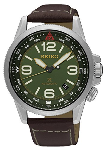 Reloj Seiko Caballero SRPA77K1 Color Café for sale  Delivered anywhere in Canada