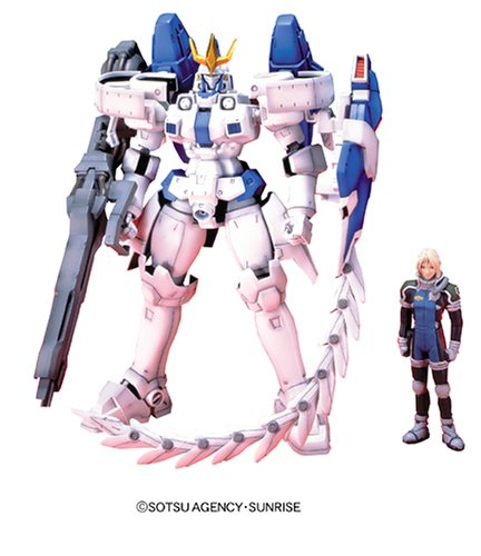 Bandai Hobby EW-03 1/100 High Grade Endless Waltz Tallgeese III Model Kit