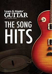 Learn & Master Guitar - The Song Hits: Book/10-DVD Pack