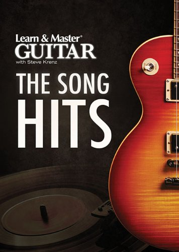 (Learn & Master Guitar - The Song Hits: Book/10-DVD Pack (Learn and Master))