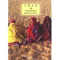 Thar: the Great Indian Desert