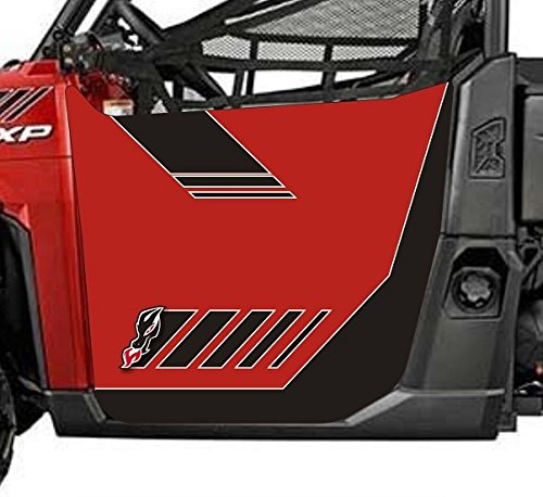 polaris 900 xp doors - 6