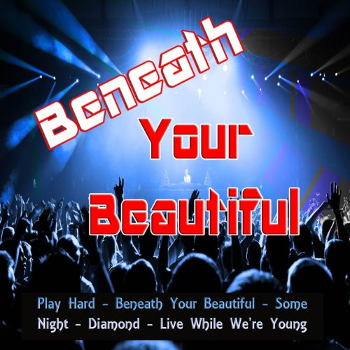 Labrinth Beneath Your Beautiful