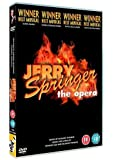 Jerry Springer - The Opera [DVD]