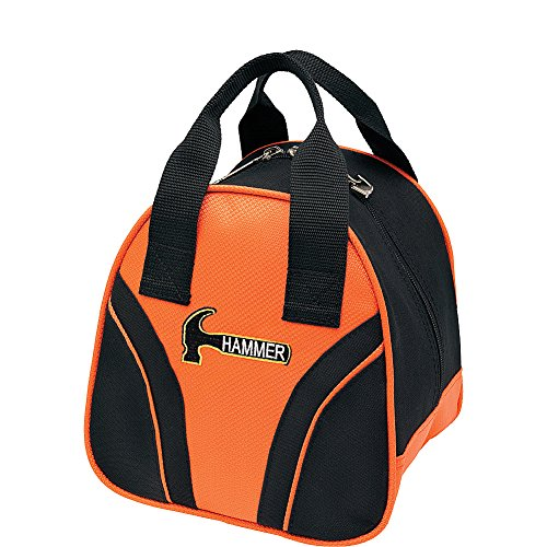 Hammer Plus 1Bowling Bag schwarz/orange QQejn77