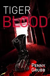 Tiger Blood (DS Webber Mystery Book 2)