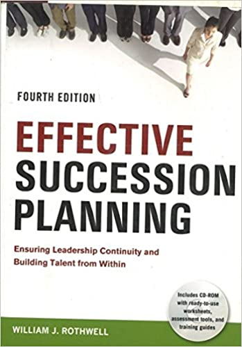 Effective Succession Planning Ensuring Leadership Continuity And