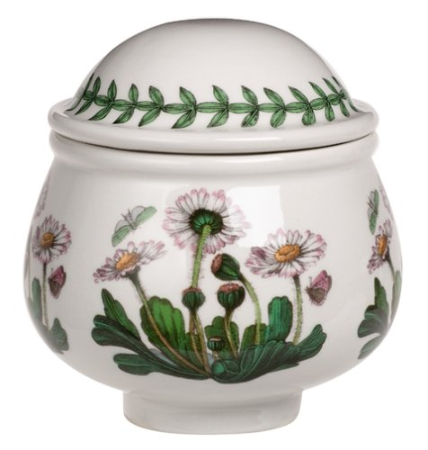 Botanic Garden Breakfast Mug - Portmeirion Botanic Garden Covered Sugar Bowl