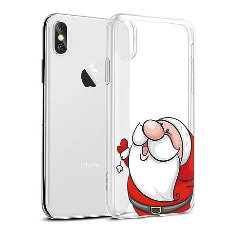 coque transparente iphone xs max avec motif