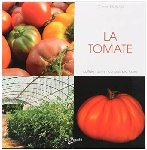 Livre gratuits en ligne La tomate pdf