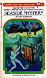img - for Seaside Mystery (Choose Your Own Adventure, Book 67) book / textbook / text book
