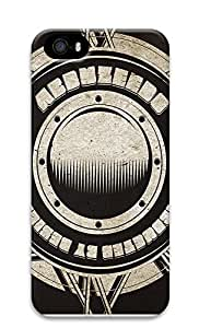 iPhone 5 5S Case Creative Illustration Design 3D Custom iPhone 5 5S Case Cover