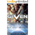 Given to the Alien: Science Fiction BBW/Alien Romance