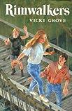 Rim Walkers, Vicki Grove, 0399224300