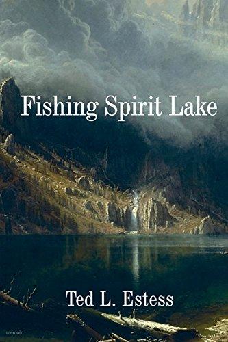 Fishing Spirit Lake