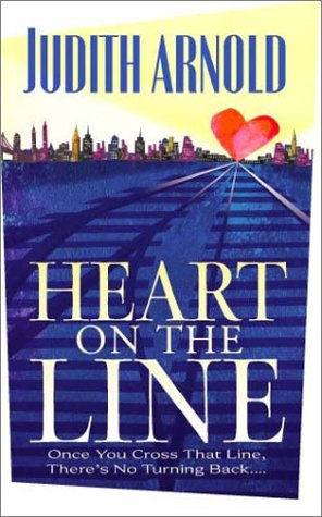 Download Heart On The Line (MIRA) ebook