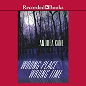 Wrong Place, Wrong Time | Andrea Kane