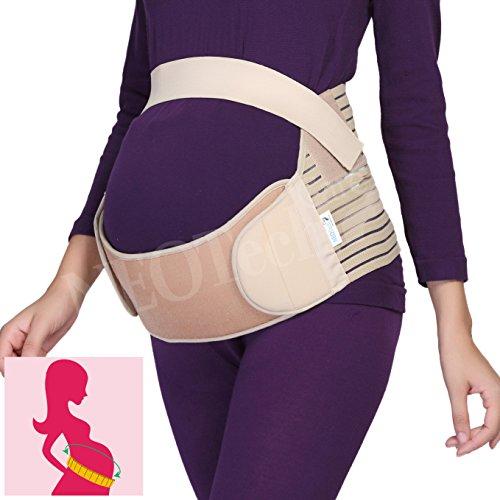 7339d093d Neotech Care Cinturón de Maternidad - Apoyo Durante el Embarazo - Banda para  Abdomen Cintura Espalda