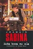 Esta Boca Es Mia, Joaquin Sabina, 8466620249