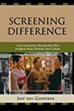 Screening Difference, Jaap Van Ginneken, 0742555844
