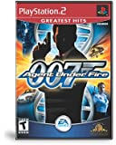 James Bond 007 Agent Under Fire - PlayStation 2