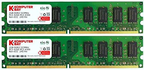 Ddr2 Pc 3200 240 Pin - 5