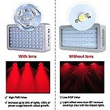 Hi-Sdard LED Grow Light 600W, Full Spectrum Grow