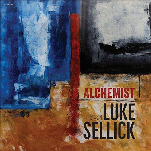 Luke Sellick-Alchemist-(CL092916)-CD-FLAC-2017-HOUND Download