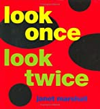 Look Once, Look Twice, Janet Perry Marshall, 0395716446