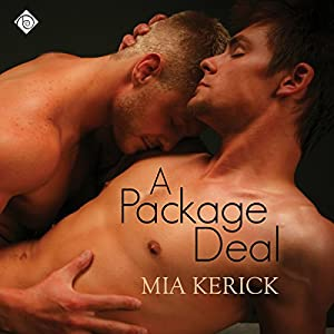 A Package Deal Audiobook