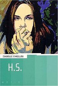 HS par Isabelle Chaillou