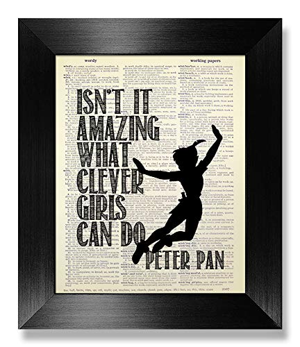 peter pan artwork - 8