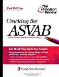 Cracking the ASVAB, Princeton Review Staff and Nicole Moss, 0375764305