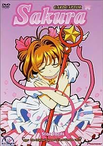 Cardcaptor Sakura: V13 Star Cards (ep.48-51)