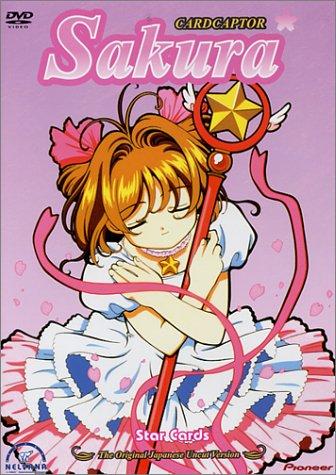 Résultats de recherche d'images pour «cardcaptor sakura season 3»