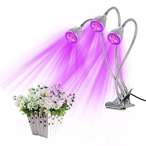 15 W Led Grow Light in US - 8