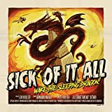 512SX%2BWXDzL. SL160  - Sick of It All - Wake the Sleeping Dragon (Album Review)