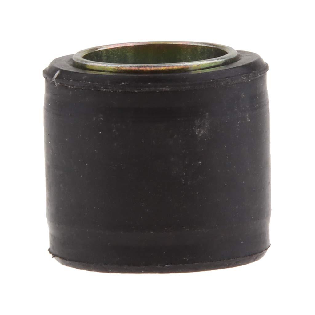 Negro 10 mm Homyl 1 Unidades Amortiguador Trasero Accesorios de Motos Pieza de Respuesto