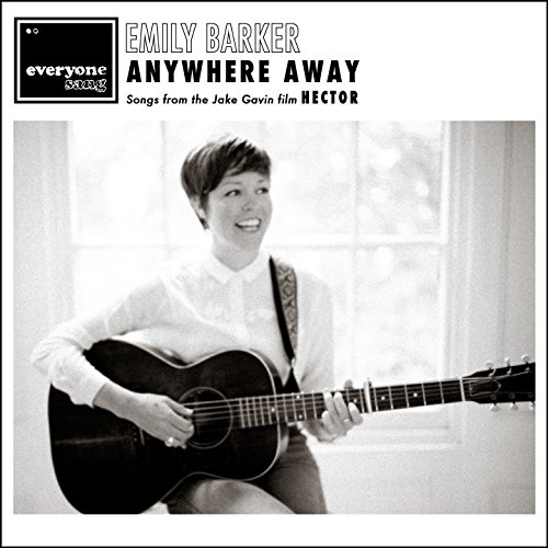 Anywhere Away (Songs from the Jake Gavin Membrane Hector)