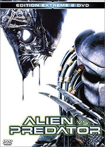 Alien Vs. Predator - Édition Collector 2 - Predator 2