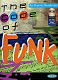 The Code of Funk Batterie +CD