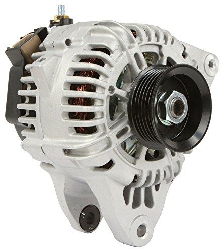 Tiburon Kia Magnetis 03 2003 37300-37400 11015 A0002655010 TG11C024 439295 1-2567-01VA DB Electrical AVA0018 New Alternator For Hyundai 2.7L 2.7 Santa Fe 02 03 04 2002 2003 2004 Sonata